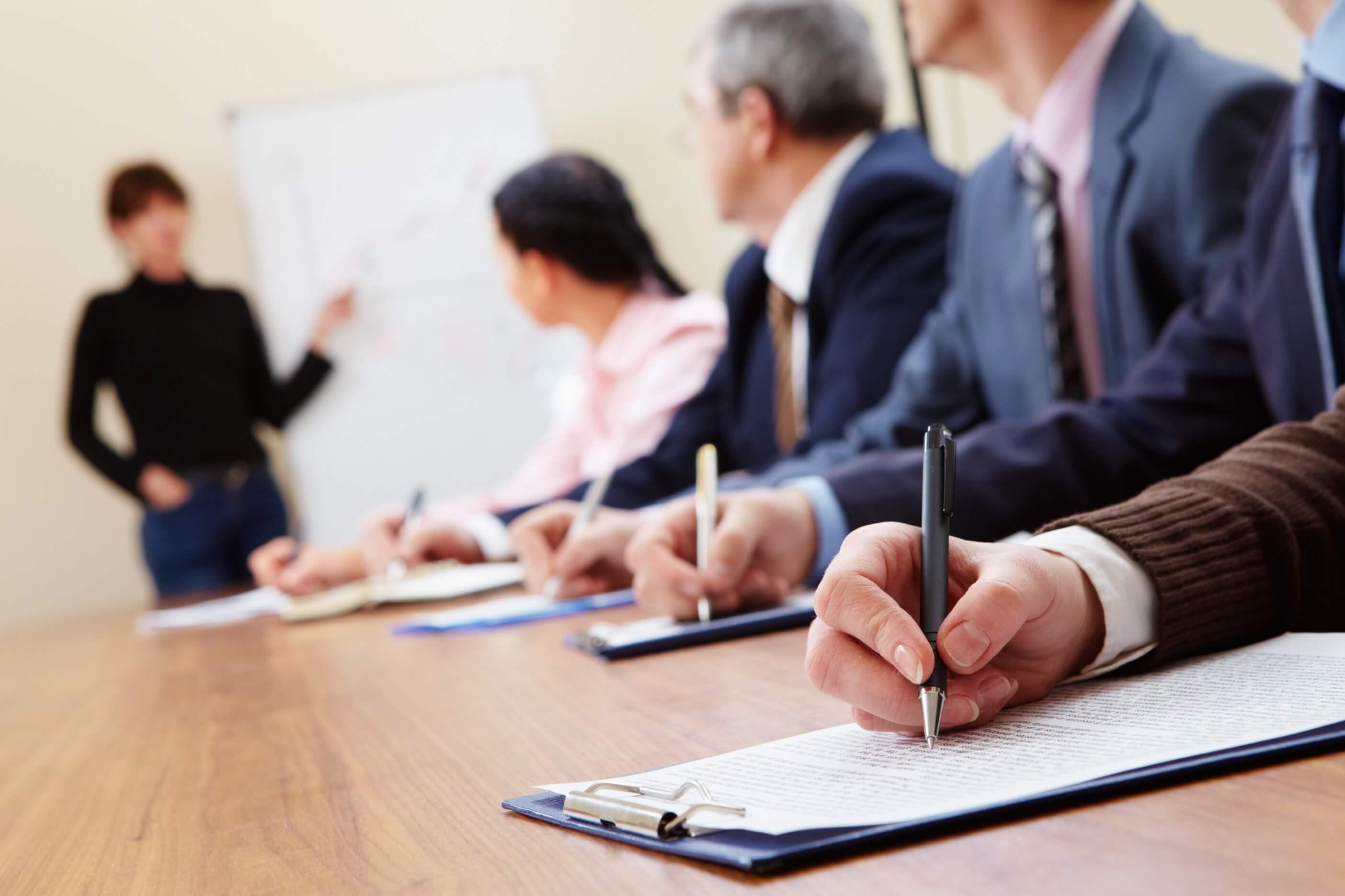 antalya kurumsal eğitimler