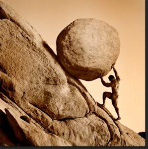 Başarıya Giden Yol Pes Etmemekten Geçer
