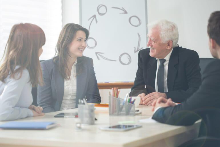 Aile Şirketlerinde Kurumsallaşma Eğitimi