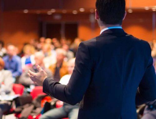 Topluluk Önünde Konuşma ve Heyecan Kontrolü İçin Neler Yapılmalı?