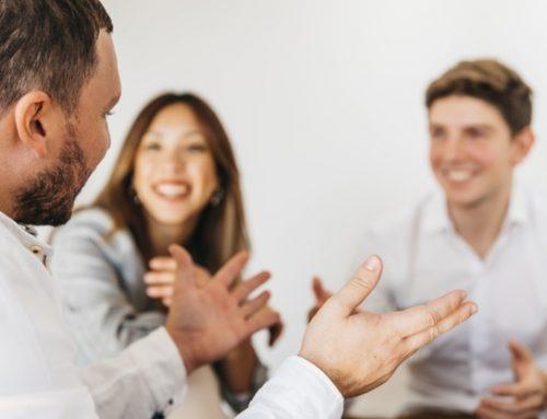 İletişim Becerilerini Nasıl Geliştirebilirim?